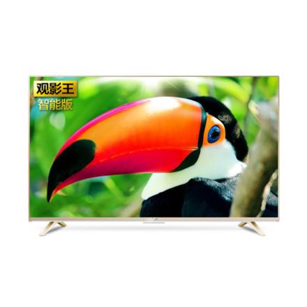 D43A810 43英寸双系统智能电视
