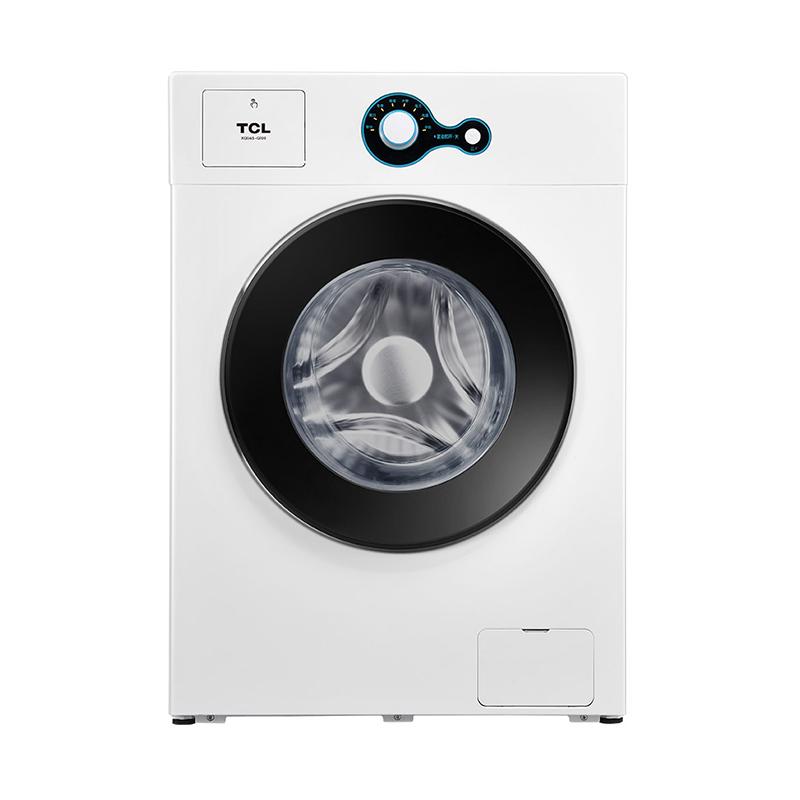 TCL6.5公斤护衣滚筒洗衣机