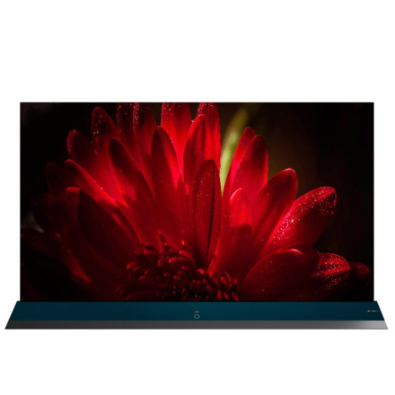 55X8 55英寸原色量子全面屏电视