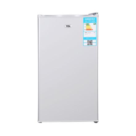 TCL 91L单门小冰箱