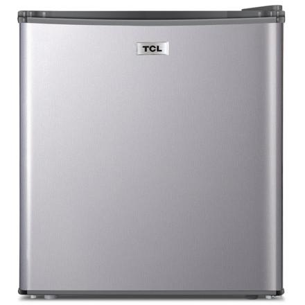 TCL 48L节能静音单门冰箱