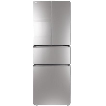 TCL 285L法式多門變頻冰箱