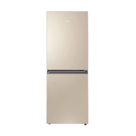 TCL170L风冷无霜双门冰箱