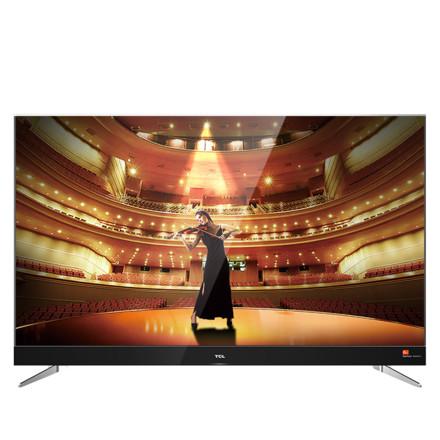 60英寸4K高清智能平板电视