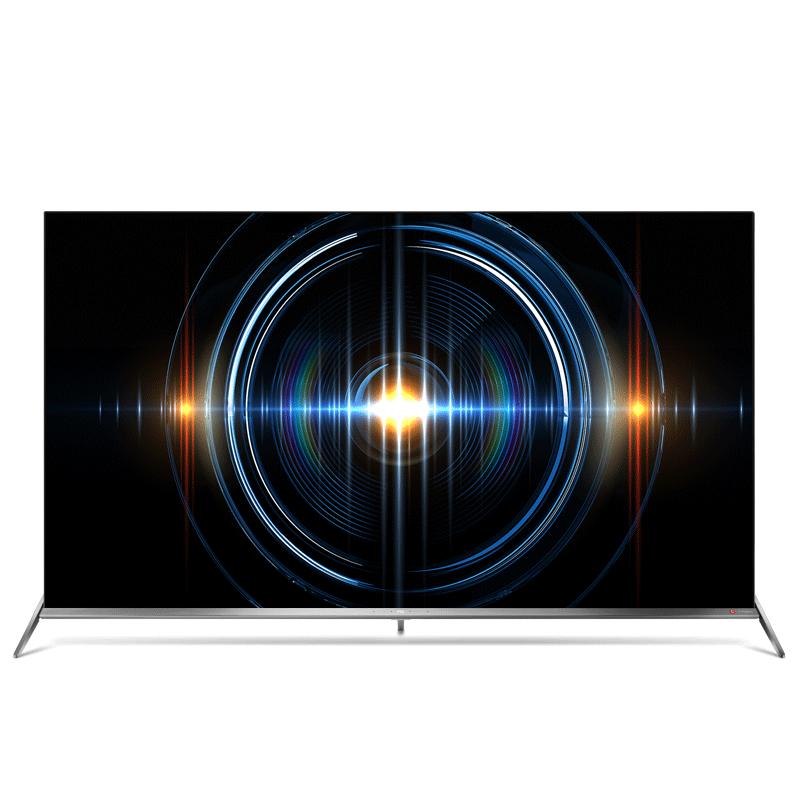 TCL 50C66 50英寸全生态HDR全场景AI电视