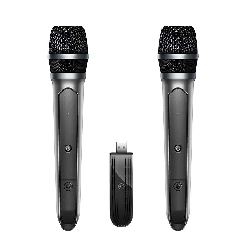 天籟K歌無線雙話筒麥克風MM-1 Pro