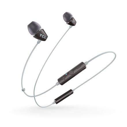 TCL SOCL100BT藍牙耳機 深空灰