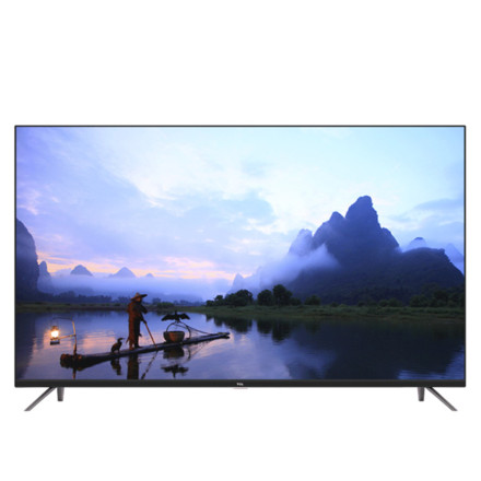50A360 TCL50英寸4K智能电视