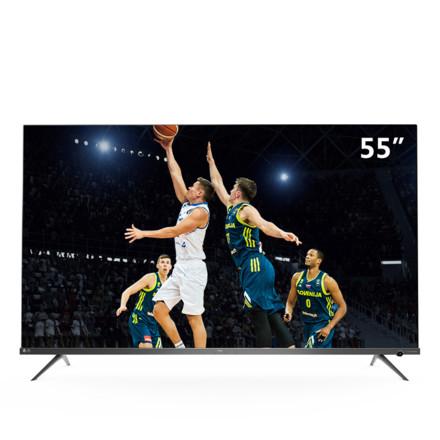 55P8 55英寸4K全面屏平面电视