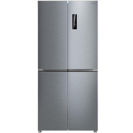 TCL 486L十字對開風冷冰箱