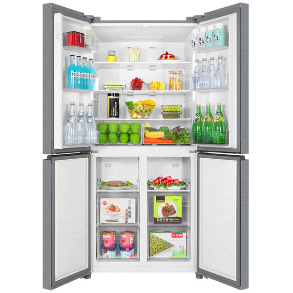 bcd温控器_【TCL冰箱】TCL 486L十字对开风冷冰箱 - TCL官网