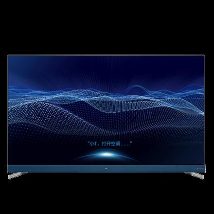 TCL 65C68 65英寸4K全生态HDR全场景AI电视