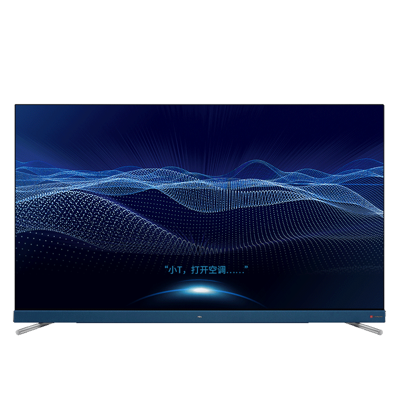 TCL 55C68 55英寸4K全生态HDR全场景<span style='color:red'><span style='color:red'>AI</span></span>电视