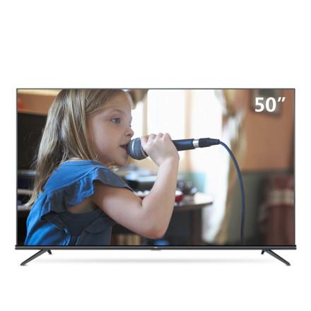 50D6 50英寸AI智多星平板电视