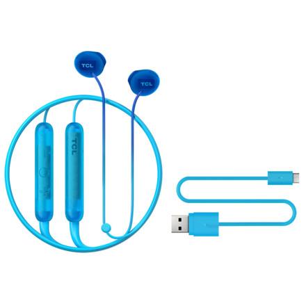 SOCL200BT深海蓝 蓝牙耳机