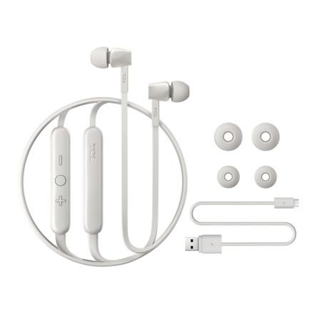 MTRO100BT象牙白蓝牙耳机