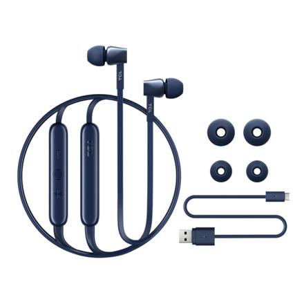 MTRO100BT宝石蓝 蓝牙耳机