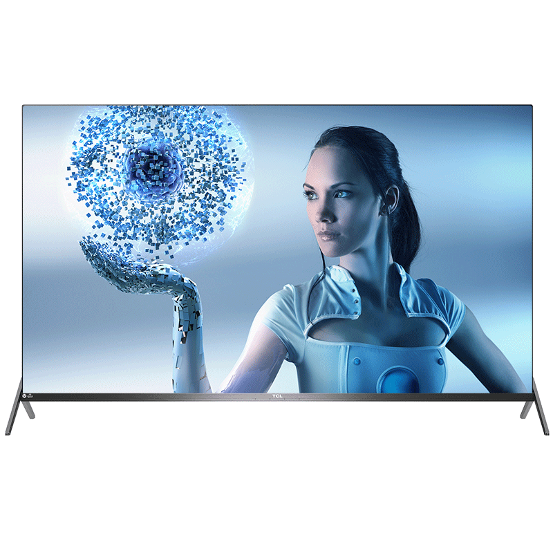 50T680 50英寸全面屏<span style='color:red'>AI</span>电视