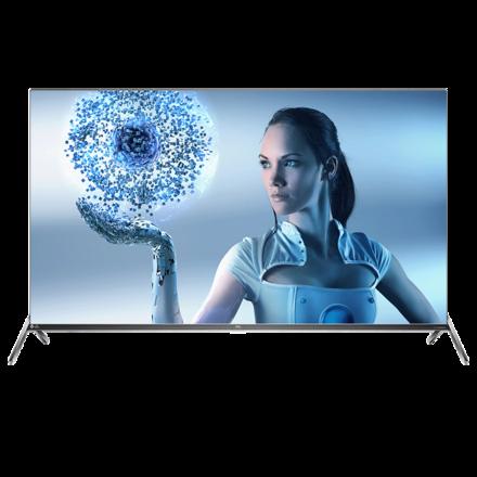 55T680 55英寸全面屏<span style='color:red'>AI</span>电视