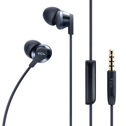 TCL ELIT100WT入耳式耳机 深海蓝