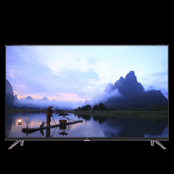 49A360J TCL49英寸4K智能电视
