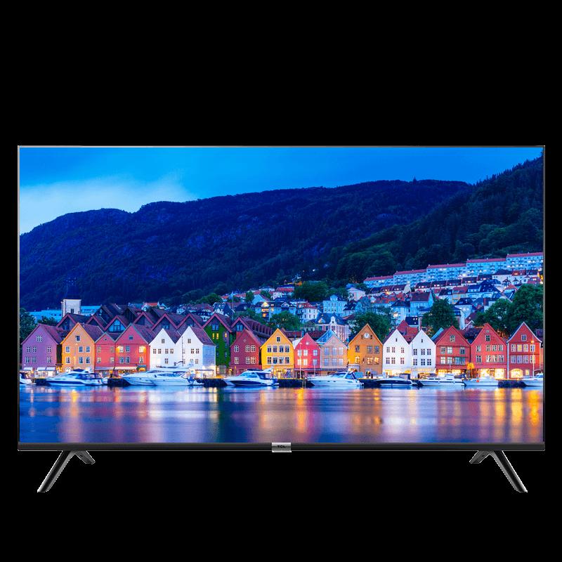49F6F 49英寸新影音電視