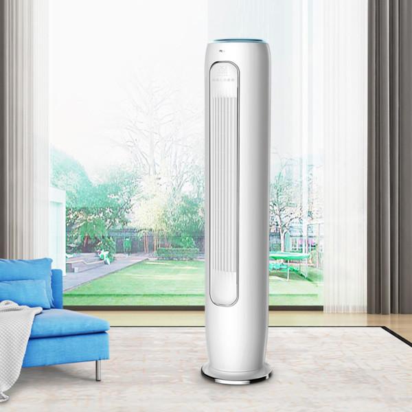 2匹 一級 變頻 冷暖 節能 圓柱 立式空調 KFRd-51LW/DBp-MY12+A1