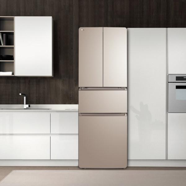 TCL282L法式多門節能冰箱