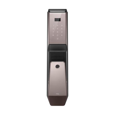 TCL全自动指纹智能门锁K1S