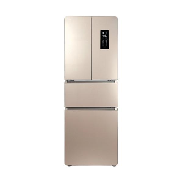 TCL318L法式多门风冷无霜电脑冰箱