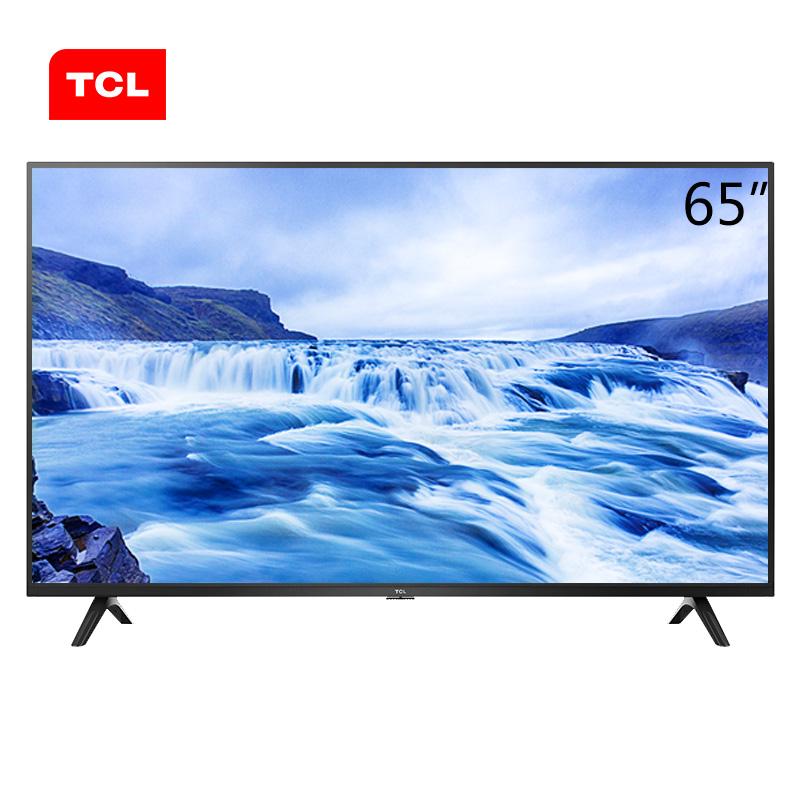 65L680 65英寸防藍光4K智能電視