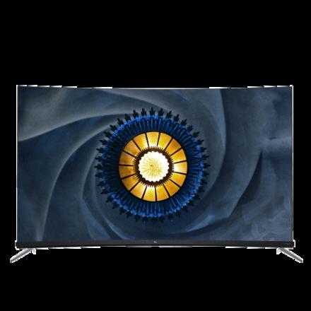 【整机保5年】55Q7 55英寸全场景AI曲面电视