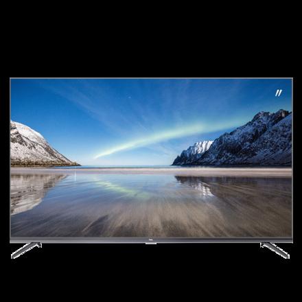 65T4YP 65英寸金属AI超智慧平面电视