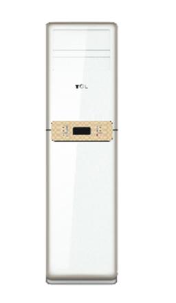 TCL 2匹静音冷暖空调