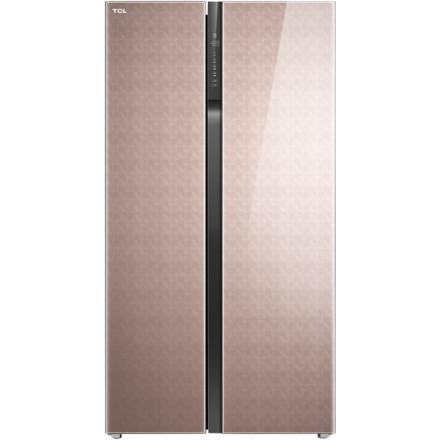 TCL520L变频节能风冷冰箱