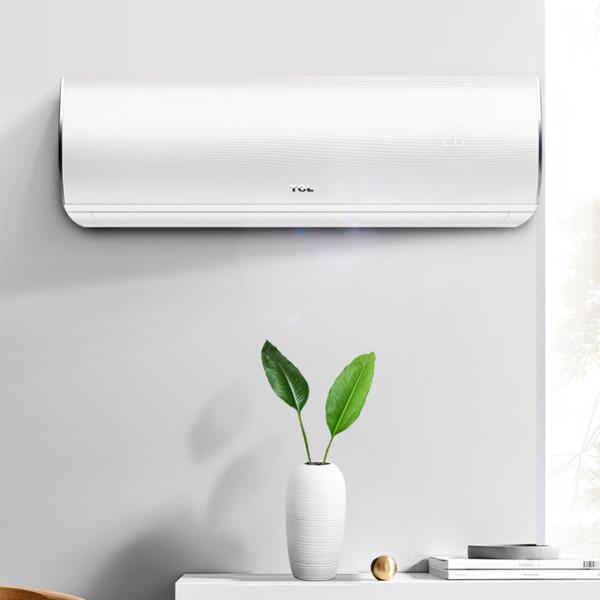 極簡系列 1匹 鈦金靜音 定頻 冷暖 壁掛式空調 KFRd-26GW/XC11(3)