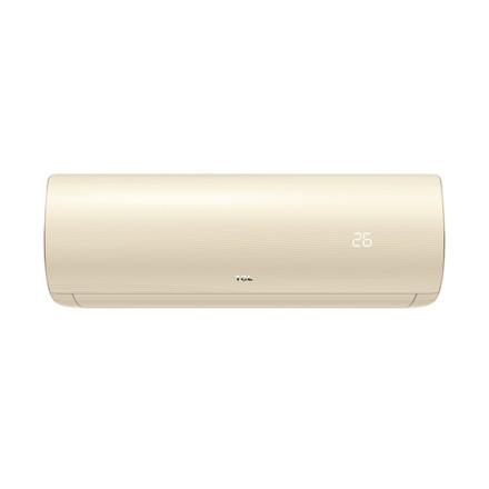 TCL大<span style='color:red'>1</span>匹钛金冷暖静音空调