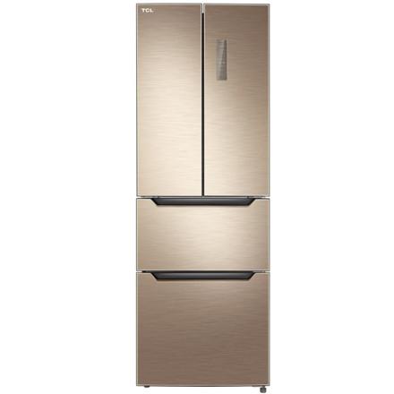 TCL256L法式風冷無霜冰箱