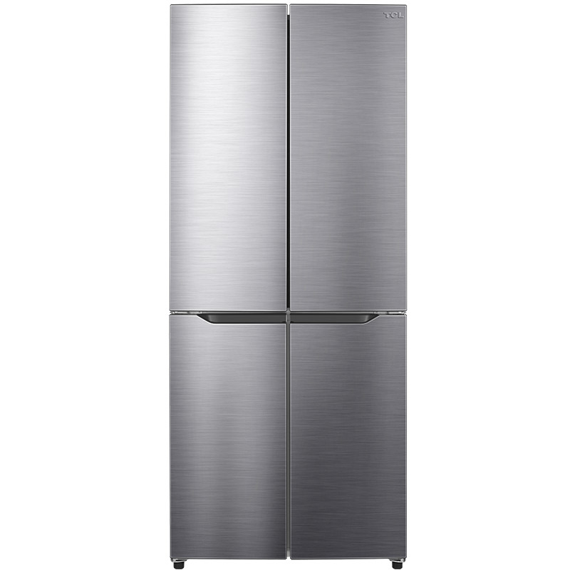 BCD-408WZ50 十字对开门风冷冰箱