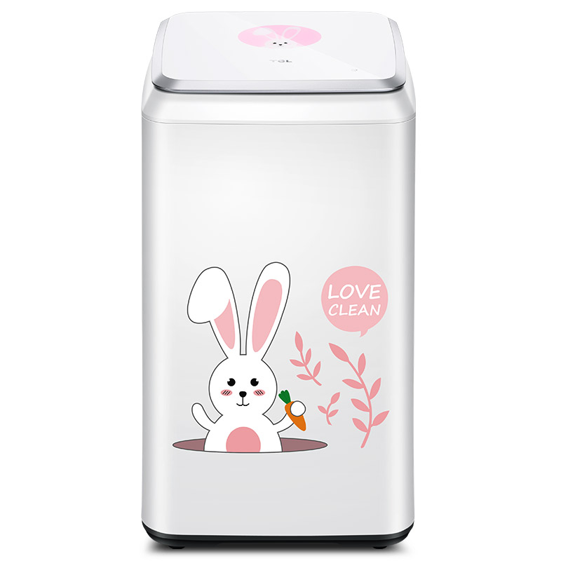 XQM30-520YSQ 全封闭免污式分类洗衣机