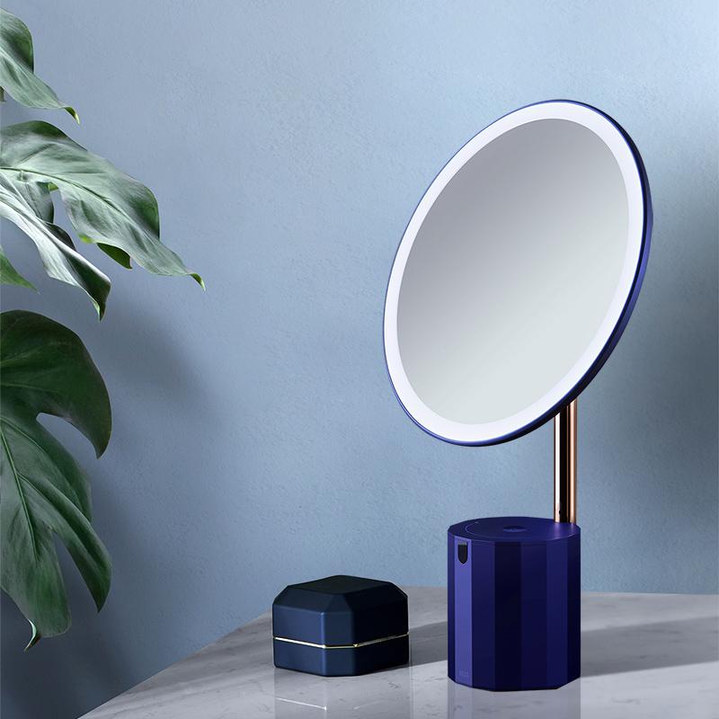 XESS时尚智能美妆镜R1