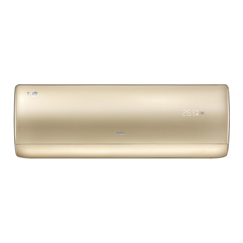 T睿系列 1.5匹 一级 智能节能 冷暖壁挂式空调 KFRd-35GW/DBp-FP31+A1