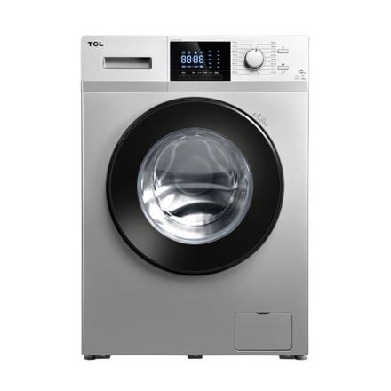 TCL10公斤变频护色洗衣机