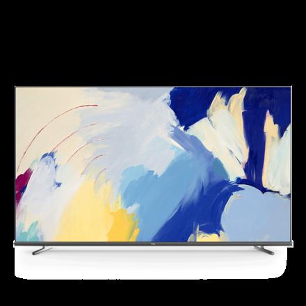 65Q6 65英寸超薄全场景AI电视