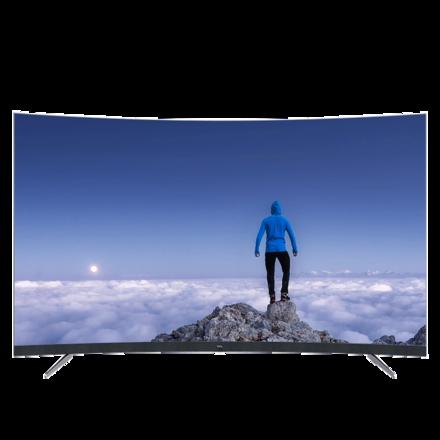 55T3 55英寸新影院運動曲面超清薄電視