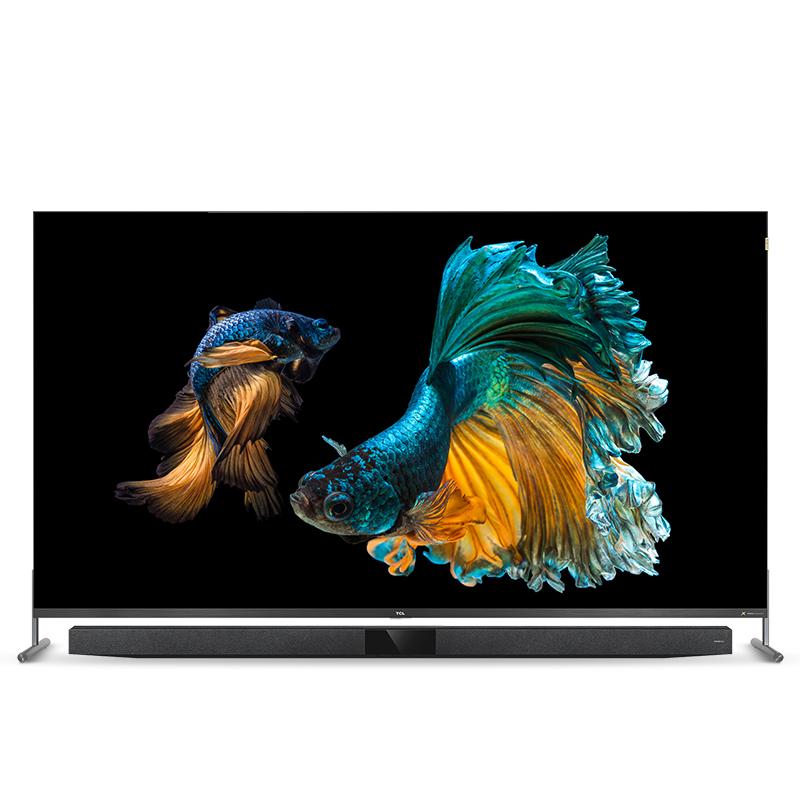 85X9 8K QLED电视