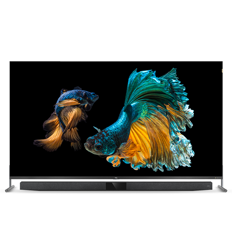 65X9 8K QLED电视